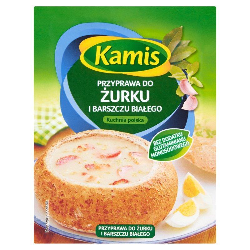 Kup Kamis Kuchnia Polska Przyprawa Do żurku I Barszczu