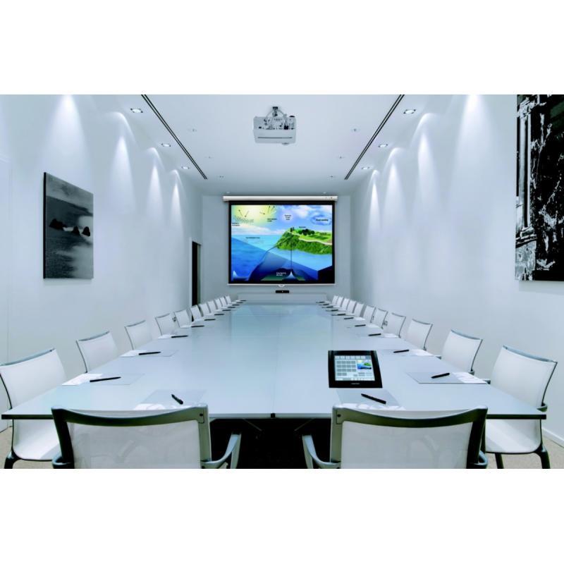 Kup Suprema Ekran Reczny Sciana Sufit Feniks 234x132cm Mw 16 9