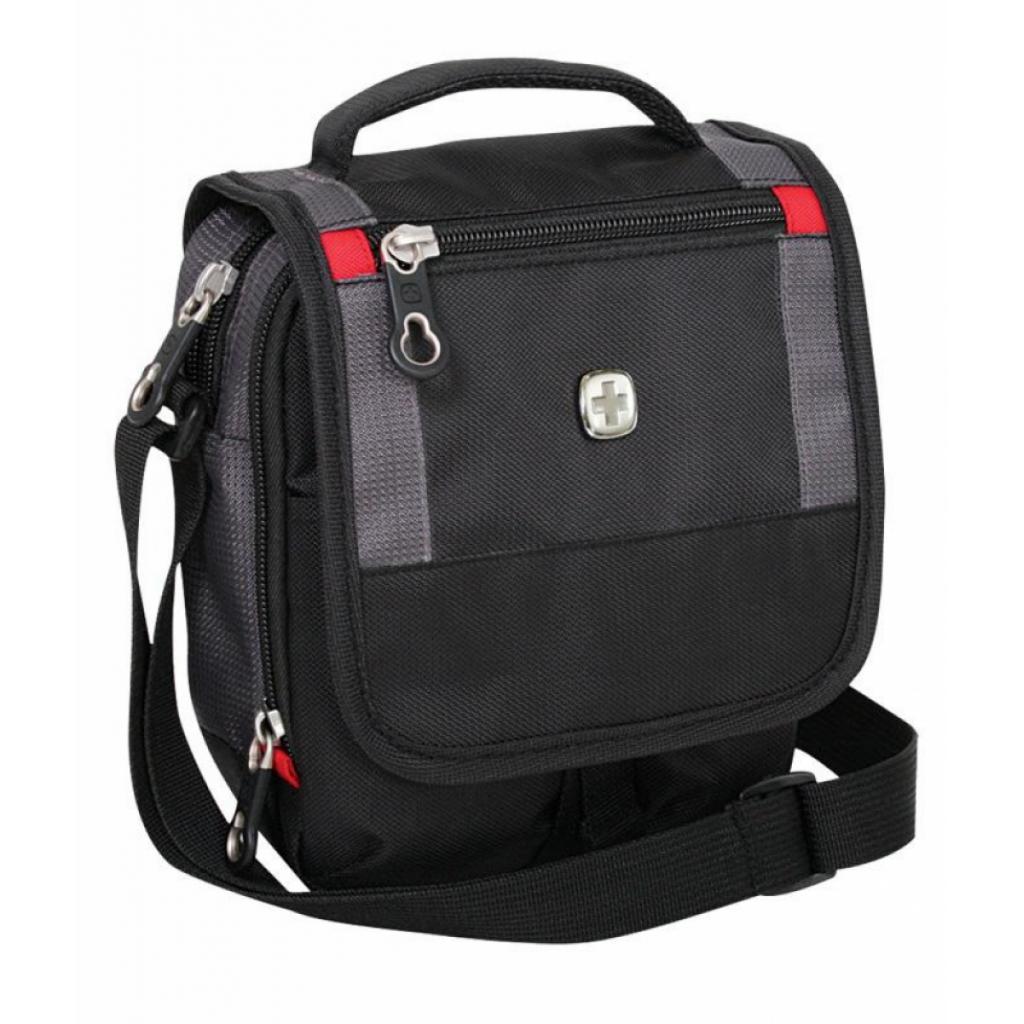 bce9067d39c5a Kup WENGER Listonoszka Mini Boarding Bag Wenger WG1092239 (WG1092239 ...